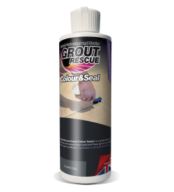 Grout Rescue Colour & Seal (charcoal)