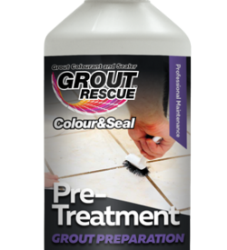 Grout Rescue Pre-Treatment 500ml bottle